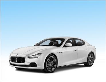 San Rafael Maserati Ghibli rental