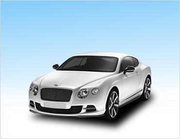 San Rafel Bentley Continental GT