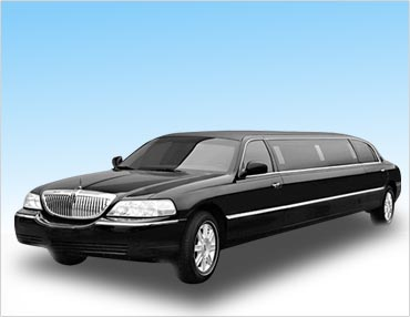 Lincoln Stretch Limo San Rafael