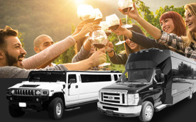Wine Tours to Napa-Sonoma