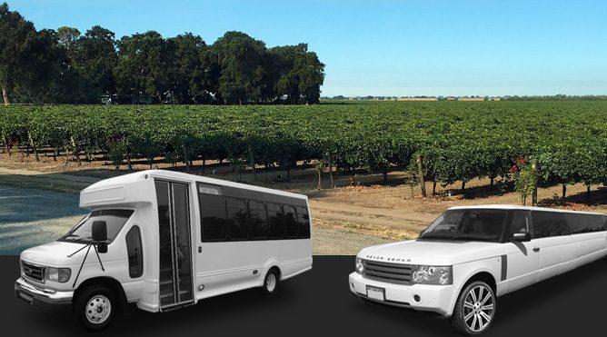 san rafael clarksburg wine tour