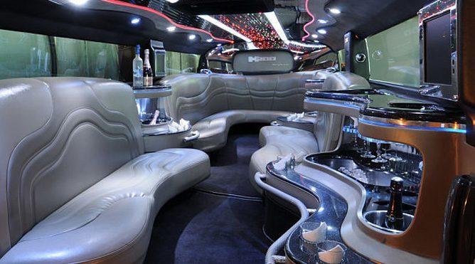San Rafael Hummer Limousine Service