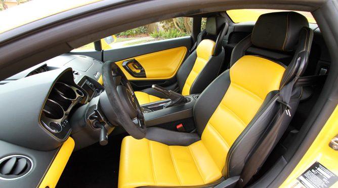 San Rafael Lamborghini Gallardo