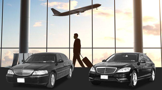 San Rafael Airport Transportation