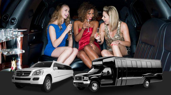 San Rafael Night Life Limousine