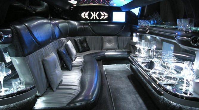 San Rafael Range Rover Stretch Limousine Service